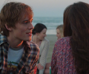 couple, movie, and love rosie image