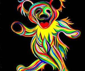 dope and grateful dead image