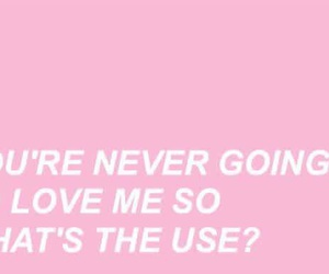 pink, babygirl, and tumblr image