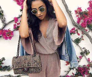 shay mitchell, pretty little liars, and model image
