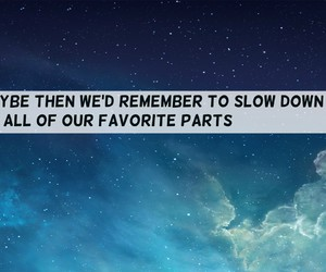 paramore, songs, and quotes image