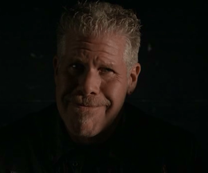 sons of anarchy, soa, and ron perlman image