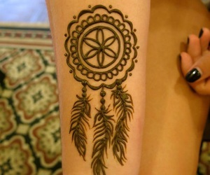 arm, henna, and simple image