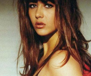 girl, sophie marceau, and actress image