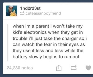 funny, parents, and tumblr image