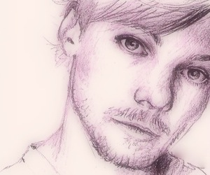 art, draw, and ilustracion image