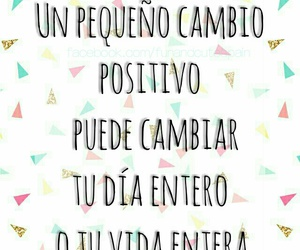 chicas, frases, and motivacion image