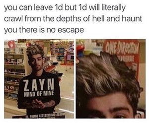 one direction and zayn image
