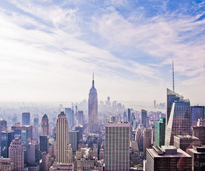 city and nyc image