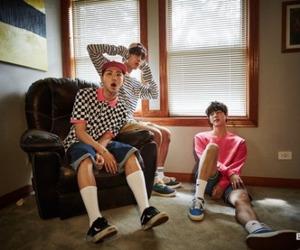 jin, rapmonster, and v image