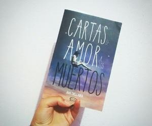amor, cartas, and muertos image