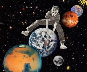 Collage, collage art, and eugenia loli image