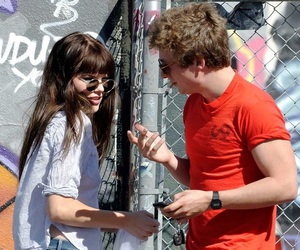 shameless, mandy milkovich, and jeremy allen white image