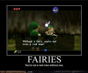 link, funny, and lol image