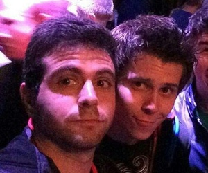 rubius, vegetta, and rubiuh image