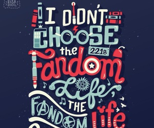 fandom, doctor who, and harry potter image