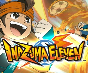 inazuma eleven, mark evans, and axel blaze image