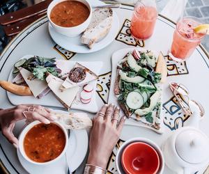 bracelet, breakfast, and brunch image