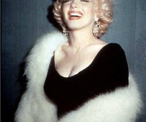 beautiful, Marilyn Monroe, and woman image
