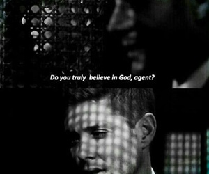 believe and god image
