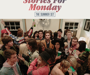 the summer set, john gomez, and brian dales image