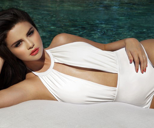 new and selena gomez image