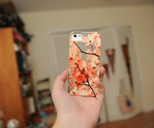 iphone, love, and case image