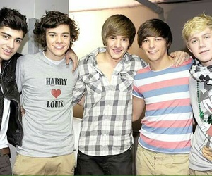 one direction, 1d, and Harry Styles image