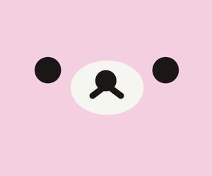 wallpaper, pink, and kawaii image