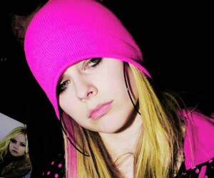 Avril Lavigne and avril+kavigne image