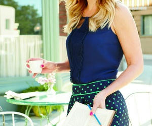fashion, lauren conrad, and outfit image