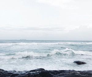 blue, indie, and ocean image