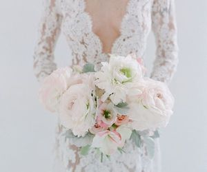 beautiful, cute, and bouquet image