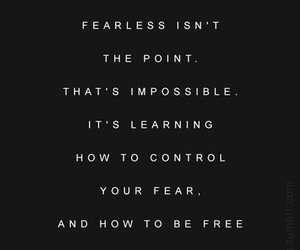 cit, fear, and divergent image