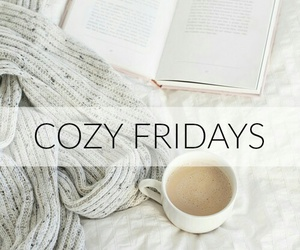 coffee and friday image