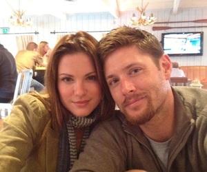 Jensen Ackles, supernatural, and dean winchester image