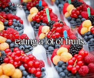fruit, justgirlythings, and food image