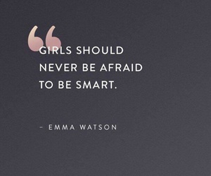 quotes, girl, and emma watson image