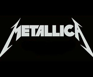 heavy metal, metallica, and music image