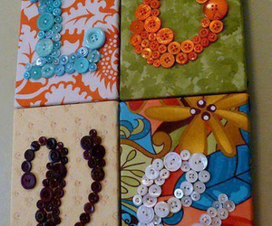 buttons, button crafts, and buttons reuses image
