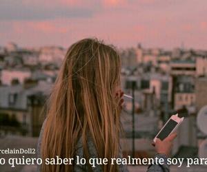 triste, corazón roto, and frases en español image