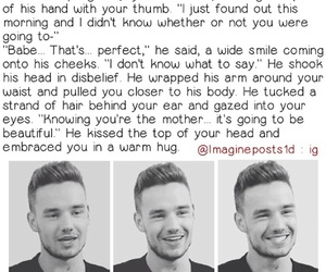 liam payne, one direction imagines, and one direction image