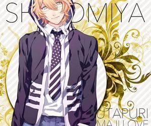 anime, anime boy, and uta no☆prince-sama♪ image