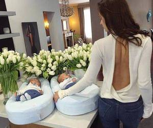 baby and luxury image