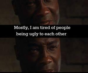 alone, deep, and movie image