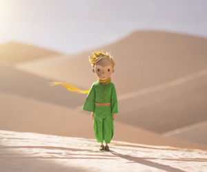 movie and the little prince image