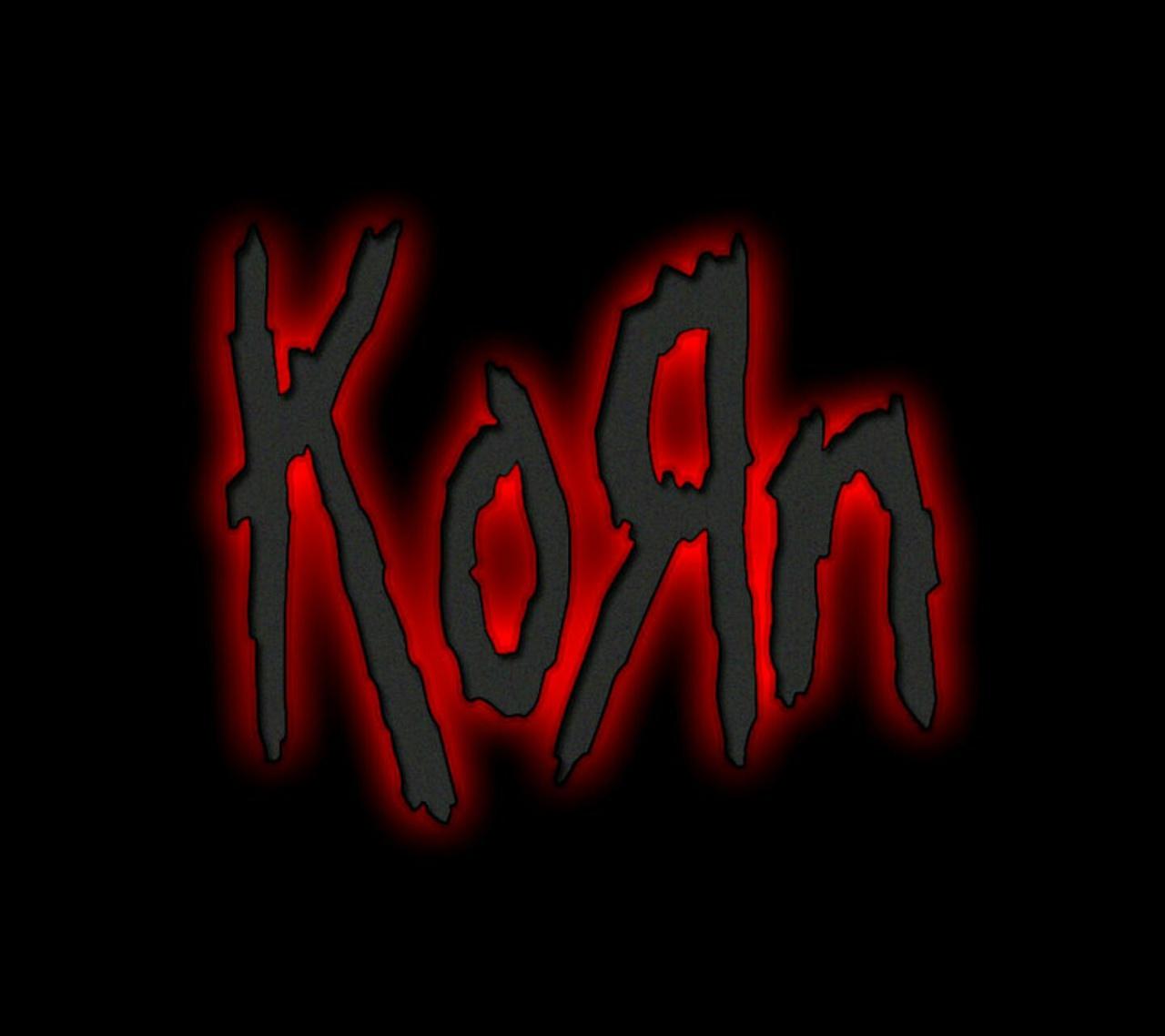 band, black, and korn image