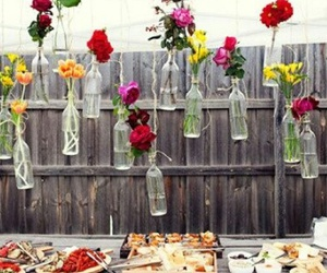 boda, decoracion, and coctel image
