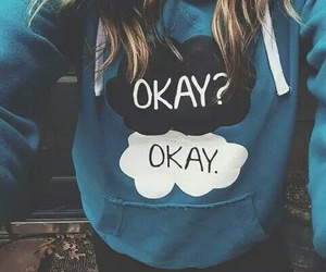 inspiring, okay, and the fault in our stars image