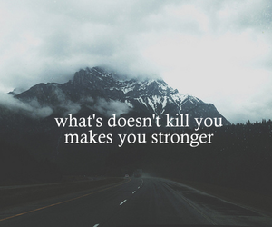 strong, quote, and kill image